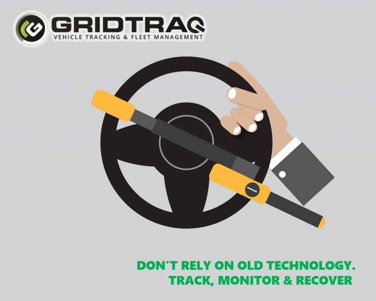 Audio Visual Security | Gridtraq asset protection | vehicle tracking | fleet management