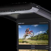 Audio Visual Security | Car DVD Player PKG-RSE3HDMI