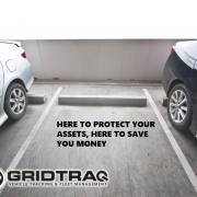 Audio Visual Security | Gridtraq asset protection