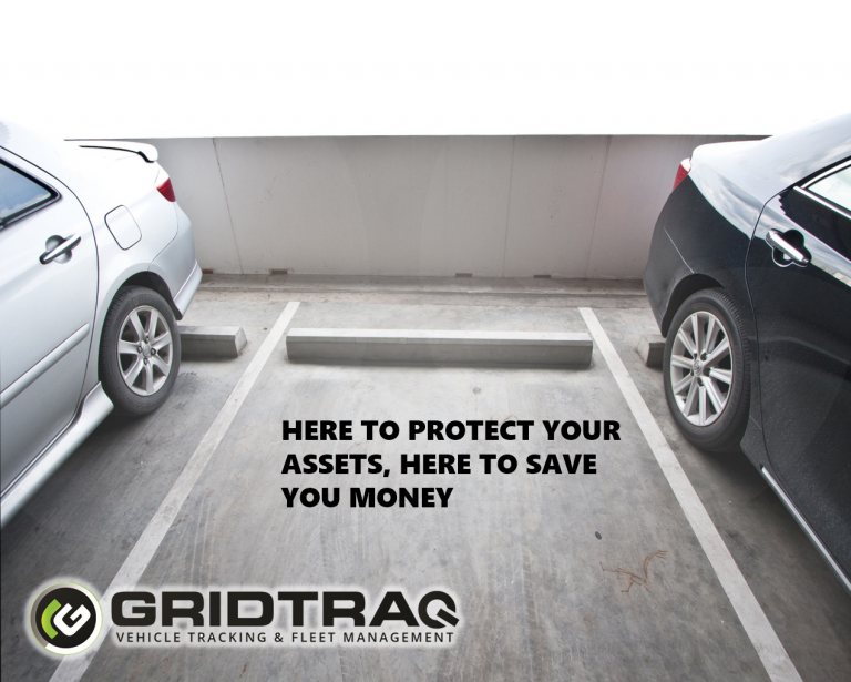 Audio Visual Security | Gridtraq asset protection, vehicle tracking and fleet management