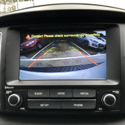 Audio Visual Security | Integrated Vehicle Cameras