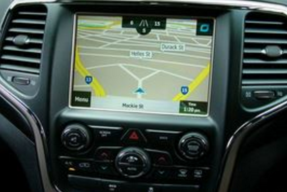 Audio Visual Security | Integrated Satellite Navigation