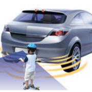 Audio Visual Security | Car Rear Sensors