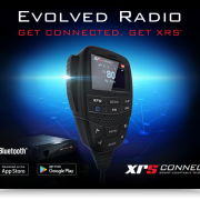 Audio Visual Security | Car Radio GME XRS 330C