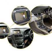 Audio Visual Security | Integrated Car Cameras