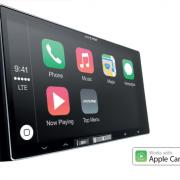 Audio Visual Security | Apple CARPLAY Alpine iLX-007E