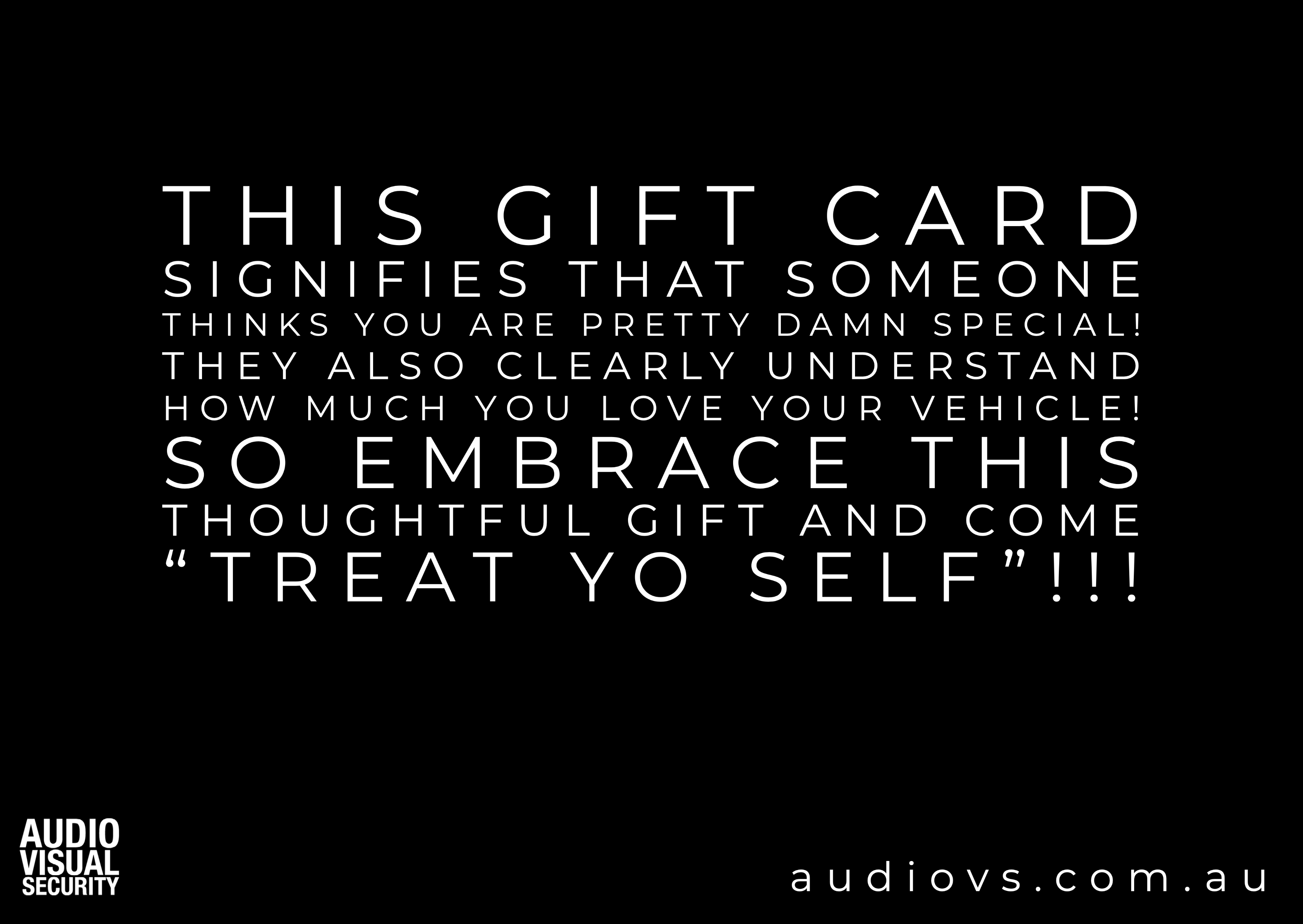 Gift Card Front – Webstore