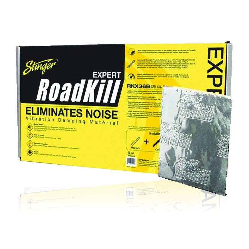 Roadkill Expert
